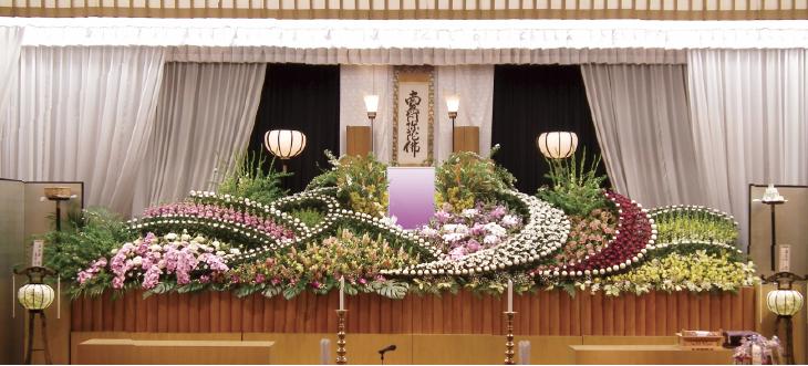 大きなお葬式「永久に プラン」